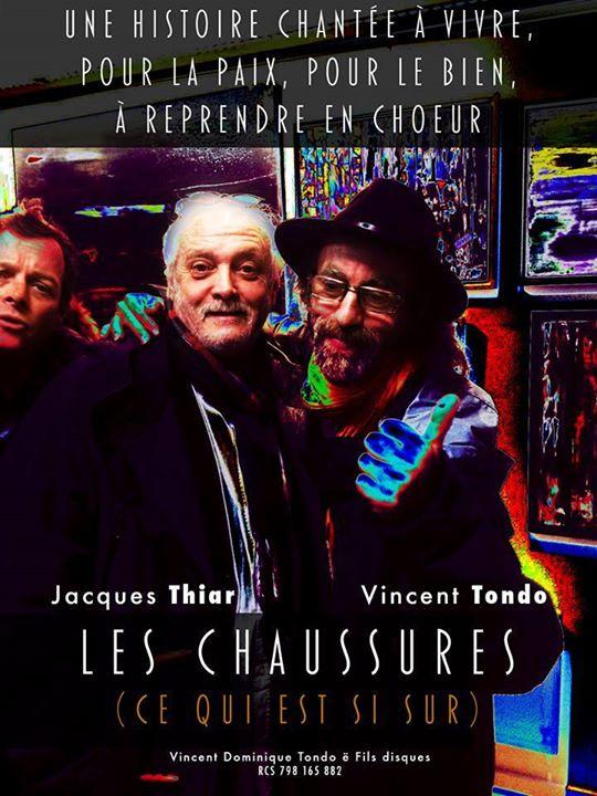 Jacques Thiar
