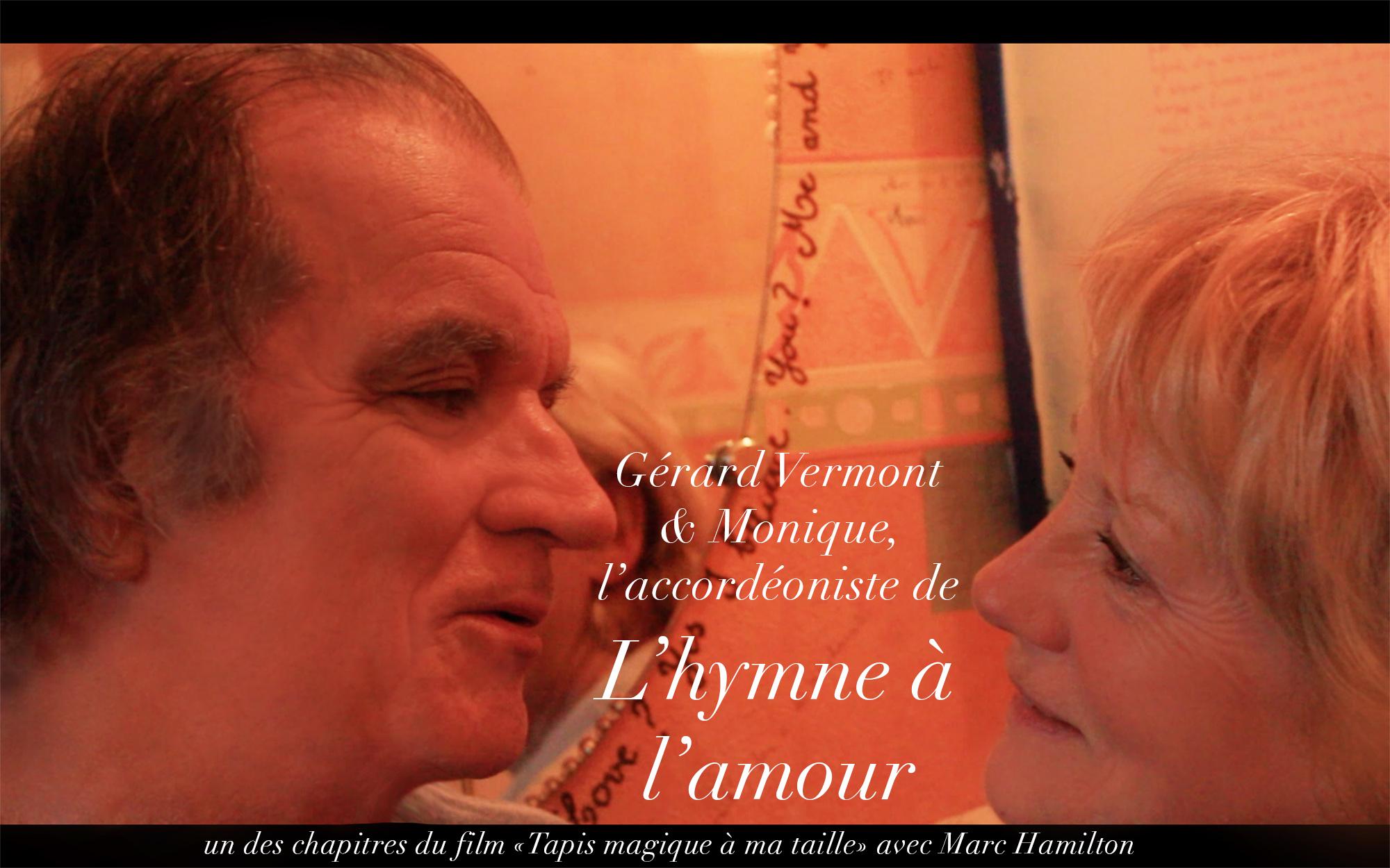 Gérard Vermont & Monique
