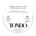 Happy To Be Useful - Disc