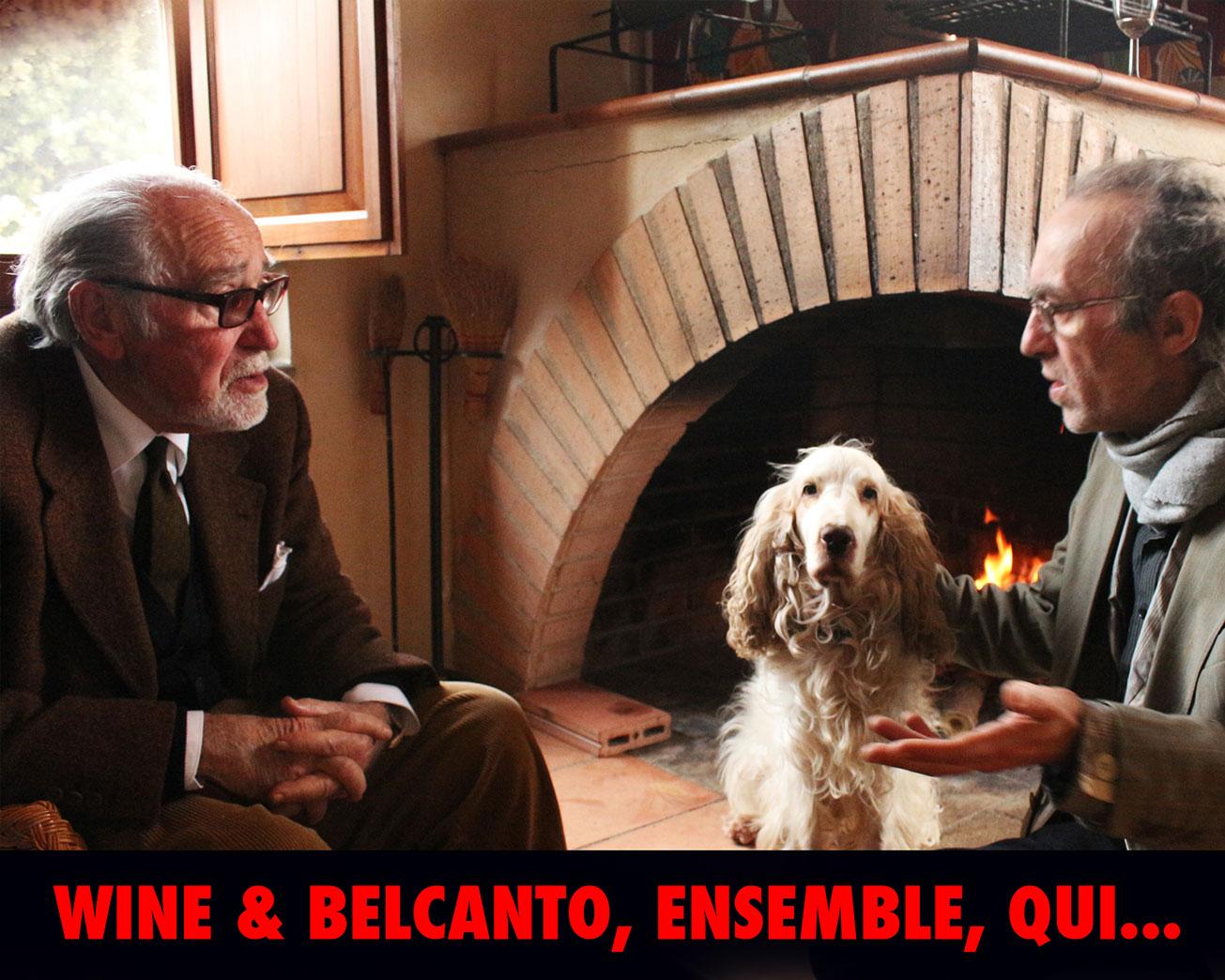Wine & Belcanto